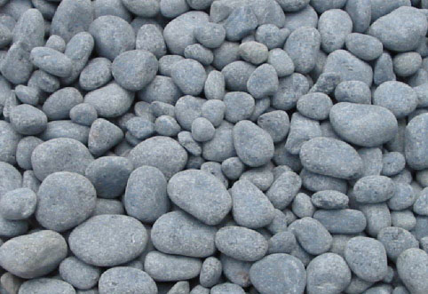 Superieur Grey Color Pebble